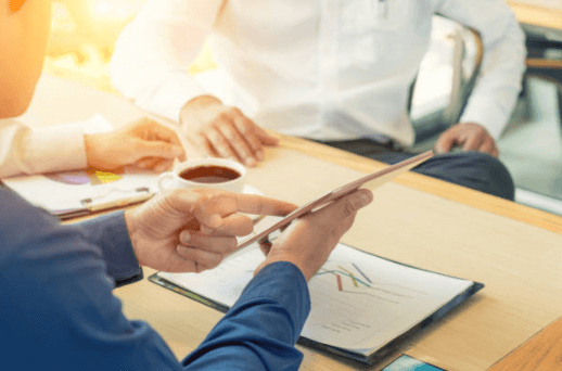 Customer focused approach